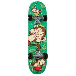 Τροχοσανίδα Area Funny Monkeys