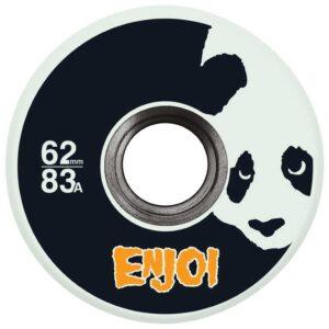 Ροδάκια Astro Panda 62χιλ.