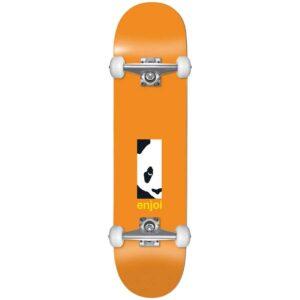 Τροχοσανίδα Box Panda FP, 8.125 ίντσες