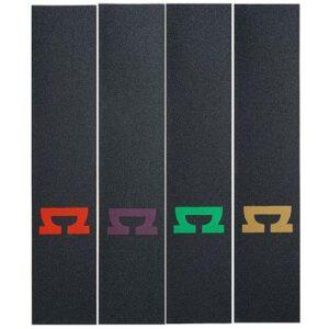 Γυαλόχαρτο Omega Logo 5