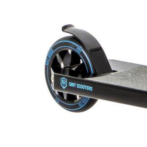 Πατίνι Elite Black/Vapour Blue Black Laser, 110χιλ.