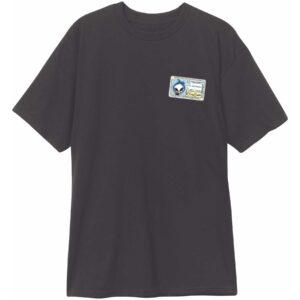 Μπλουζάκι Old Boney Bastard Premium, Black