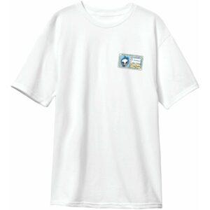 Μπλουζάκι Old Boney Bastard Premium, White