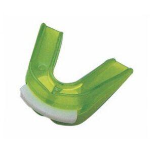 Θήκη προστατευτική δοντιών, διπλή