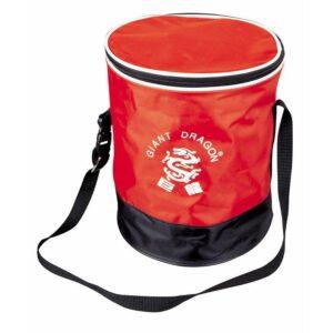 Τσάντα υφασμάτινη 1 γρόσσα, με 144 μπαλάκια