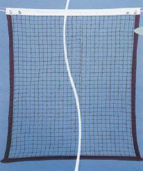 Δίχτυ Badminton από νάϋλον, στριφτό