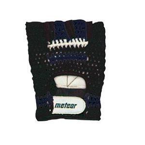 Γάντια άρσης βαρών πλεχτά (μισόγαντα)