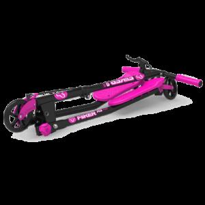 Πατίνι YFliker A3 Air – Ροζ