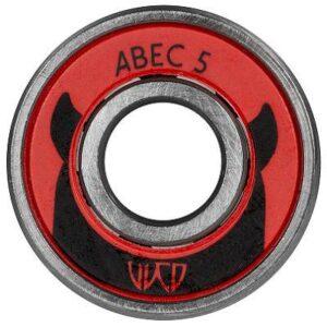 Ρουλεμάν Wicked ABEC 5 608 – Lucky Pack