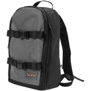 Blind Backpack