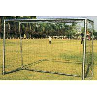 Δίχτυ ποδοσφαίρου 5Χ5στριφτό, λευκό, 2χιλ.