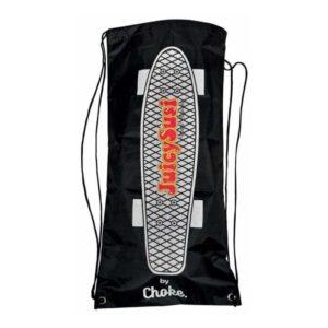 Τσάντα για τροχοσανίδες βινυλίου Juicy