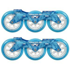Άξονες Megacruiser, 3×125, blue