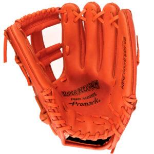 Γάντι δερμάτινο baseball