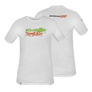 Μπλουζάκι Freestyle, λευκό
