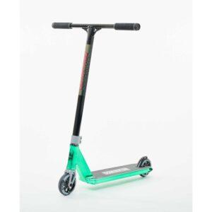 Πατίνι Team Edition 110χιλ.- Green Chrome