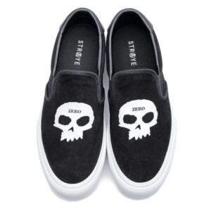 Παπούτσια Ventura Μαύρα