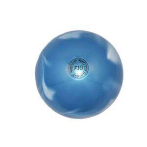 Μπάλα ρυθμικής γυμναστικής δίχρωμη