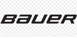 Bauer protective gear