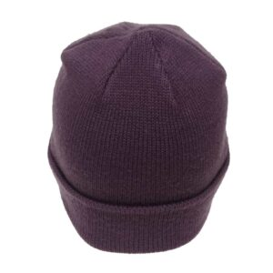 Carhartt Beanie Radar Purple