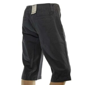 CARHARTT W'S GEORGIA BERMUDA ALAMO BLACKSMITH STONE WASHED