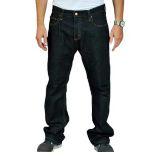 Παντελόνι Carhartt Rockin Pants Niland Blue Rinsed