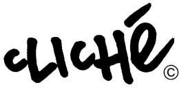 cliche-skateboard-logo