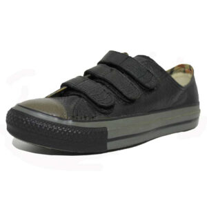 ΠΑΠΟΥΤΣΙΑ CONVERSE CT 3 STRAP OX 100173 BLACK