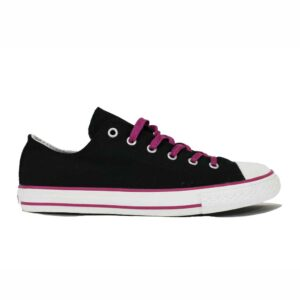 ΠΑΠΟΥΤΣΙΑ CONVERSE 622353 DOUBLE TONGUE  ROSE-BLACK