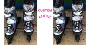 Κάντε τα δικά σας Custom-Made ROLLERS !!!
