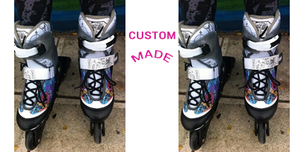 You are currently viewing Κάντε τα δικά σας Custom-Made ROLLERS !!!
