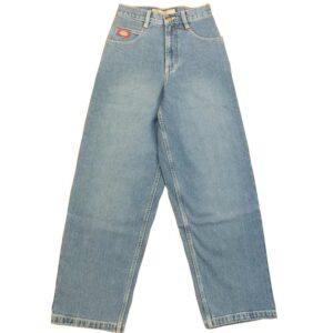 Παντελόνι Dickies Big Daddy Denim Lightblue