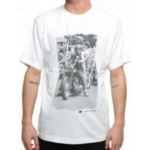 T-Shirt Dickies Oconto White