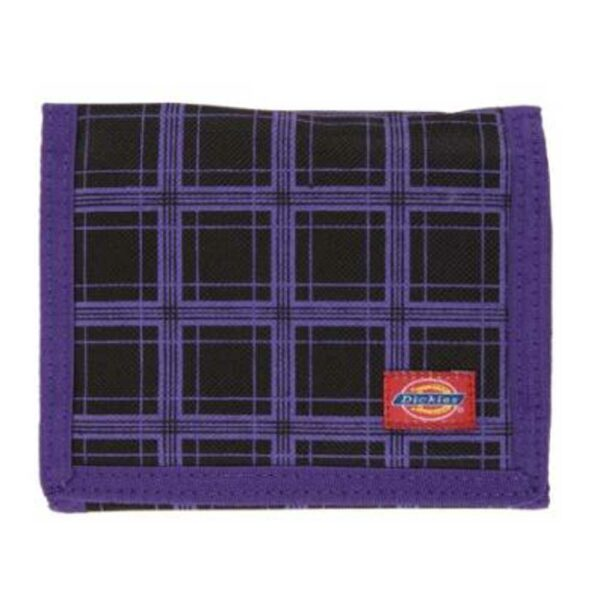 dickies-wallet-check-blk-purple