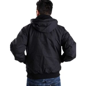DICKIES JACKET KEANE DUCK BLACK