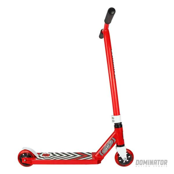 dominator-scout-red
