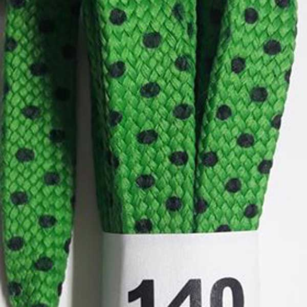 dots-green-tobby-shoes-laces-close