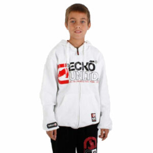 ΦΟΥΤΕΡ ECKO RHINO MC HOODY 3303 WHITE
