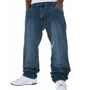 Παντελόνι Ecko Thriller Jeans Navy
