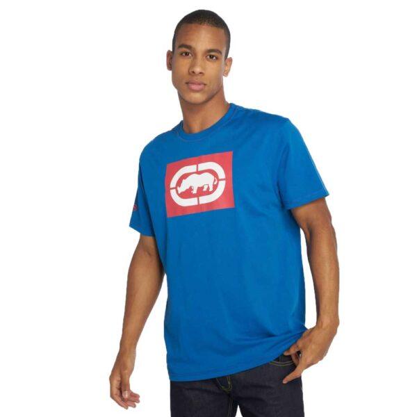 ecko unltd t-shirt base navy