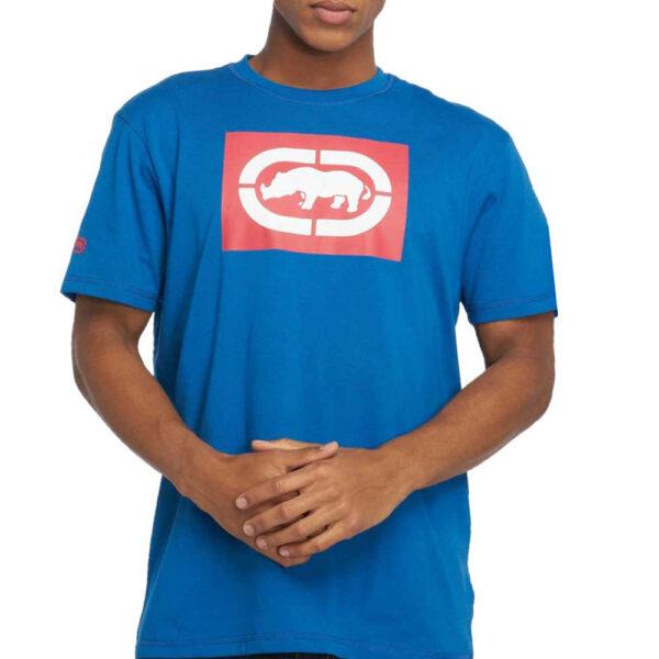 T-Shirt Ecko Unltd Base Navy