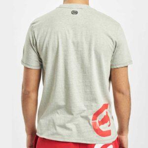 Tshirt Ecko Unltd 2-Face GreyMelange
