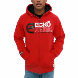 ΦΟΥΤΕΡ ECKO RHINO MC HOODY 3303 RED