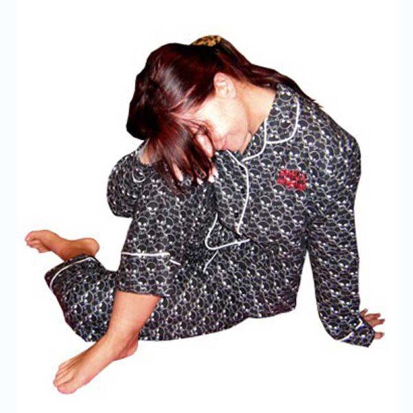 emily-the-strange-skully-pyjama