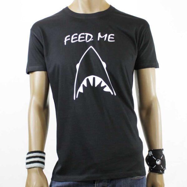 T-shirt Feed Me