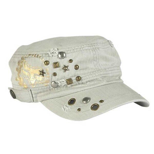 fox-deployed-cap