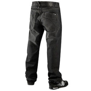 Παντελόνι Fox Duster Denim Black