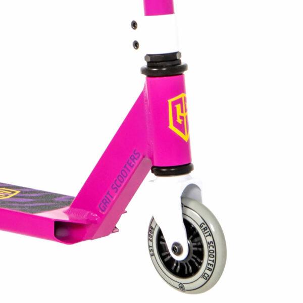 Πατίνι Grit Atom Pink 100χιλ.