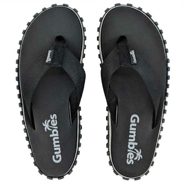 gumbies-duckbill-flip-flops-black