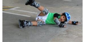 Read more about the article Πώς να μην πέφτετε – Συμβουλές για την αποφυγή πτώσεων κατά τη διάρκεια του Inline skating